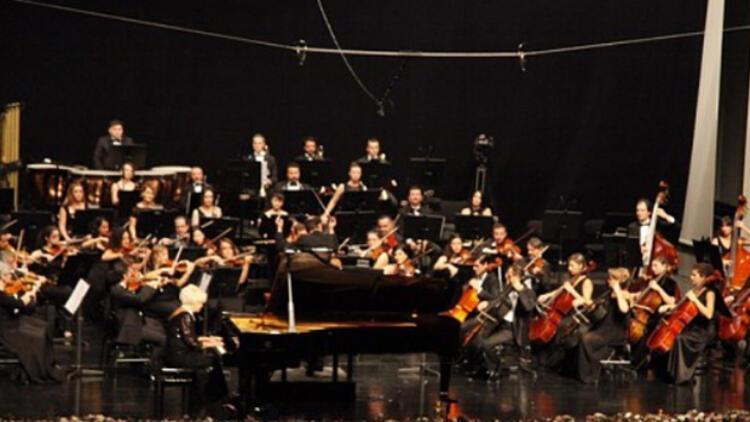 BBDSO'dan konser