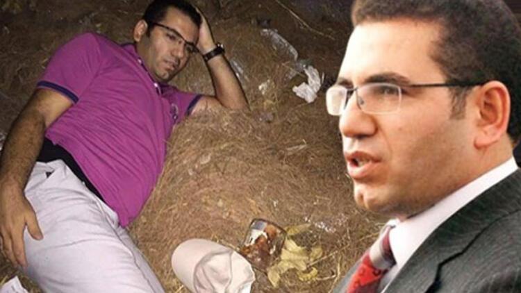 Erzincan'daki 'Ergenekon' davasının gizli tanığı olan savcı Bayram Bozkurt'a FETÖ'den 15 yıl hapis
