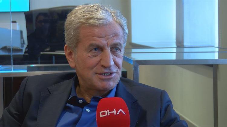 Servet Yardımcı: Fransa bize 'Türkiye ile aynı grubu istemiyoruz' dedi