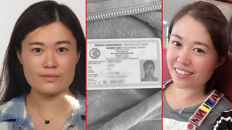 Son dakika haberi... Ekimden beri her yerde aranıyordu... Lisha Yu'dan kötü haber