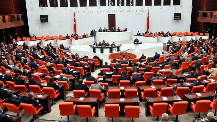 Son dakika haberleri: 2020 Yılı Bütçe Kanun Teklifi kabul edildi