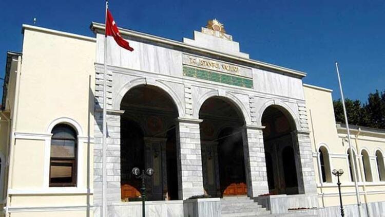 İstanbul Valiliği'nden gözaltı iddialarına açıklama