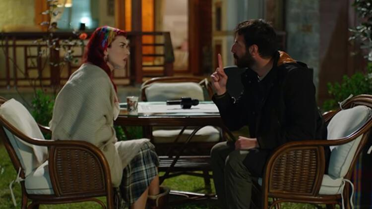 Kuzey Yıldızı İlk Aşk'ın yeni bölümünde imkansız gerçek oluyor! İşte Kuzey Yıldızı İlk Aşk'ın 12. bölüm fragmanları