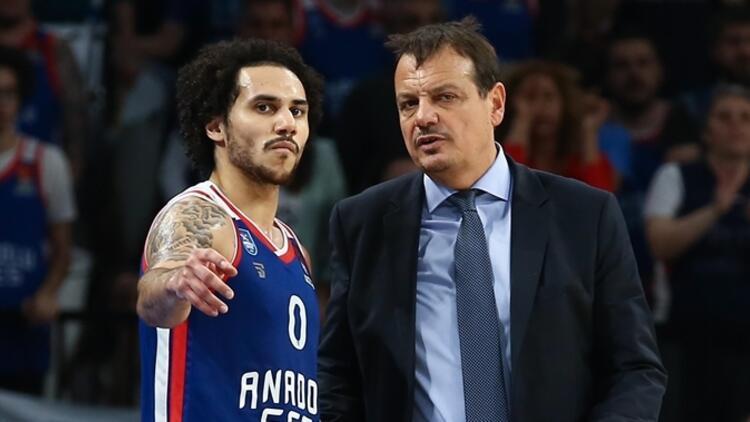 Ergin Ataman: NBA finali olsaydı kazanırdık