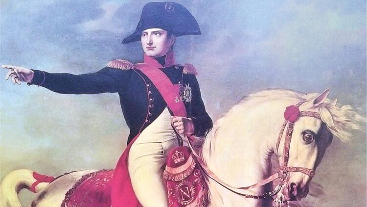 Napolyon'un çizmeleri açık arttırmada