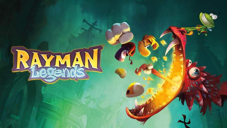 Rayman Legends oyuncular için artık ücretsiz