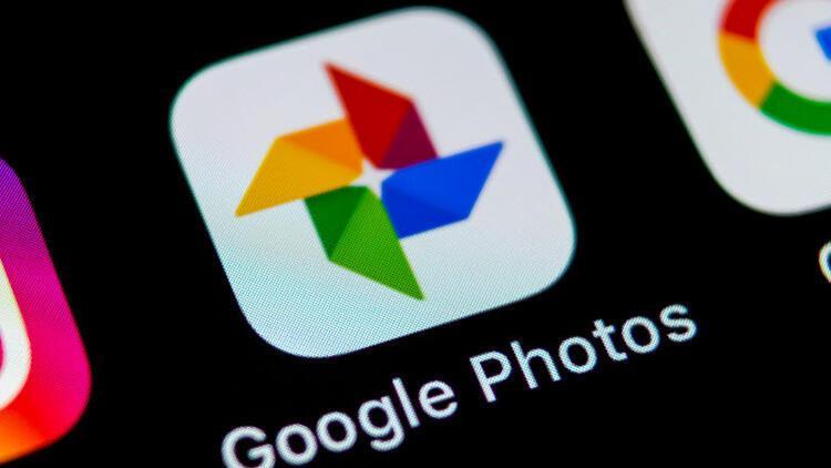 Google Fotoğraflar uygulaması için manuel yüz etiketleme özelliği