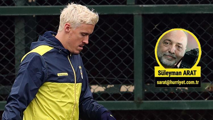 Fenerbahçe'nin 11'ine Kruse revizyonu