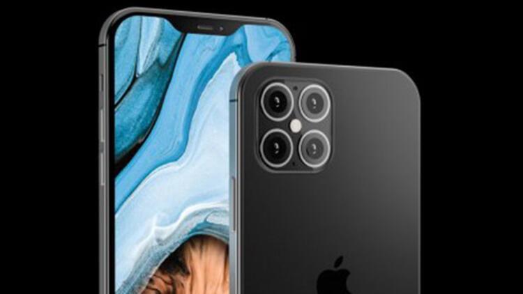 iPhone 12, kutusundan AirPods ile birlikte çıkacak