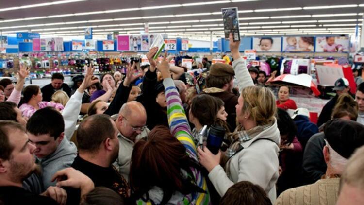 Black Friday çılgınlığı sona erdi: 2 milyon 265 bin ürün satıldı
