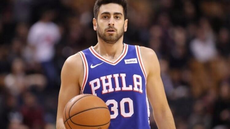 Furkan Korkmaz NBA'deki performansından memnun