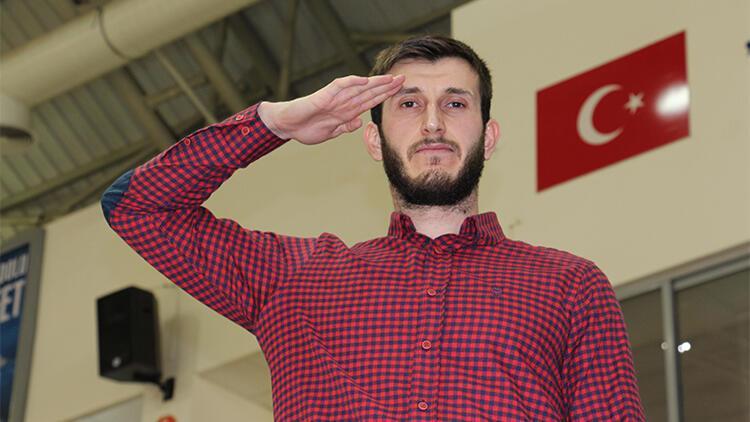 Milli hentbolcu Durmuş Ali Tınkır: ''Türkler üzerinden propaganda yapılıyor!''