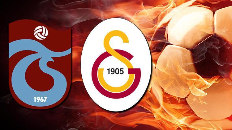 Trabzonspor Galatasaray maçı ne zaman saat kaçta hangi kanalda?