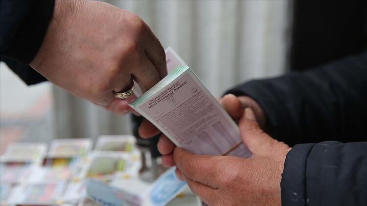 Yılbaşı Milli Piyango çekilişi biletleri ne kadar?  MPİ 2020 tam - yarım ve çeyrek bilet fiyatları