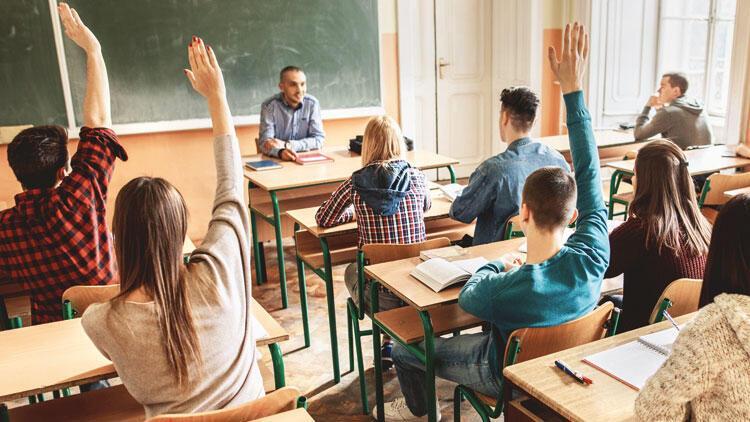 Her dersten 50 ortalama şartı geliyor... Sınıfta kalmak geri dönüyor