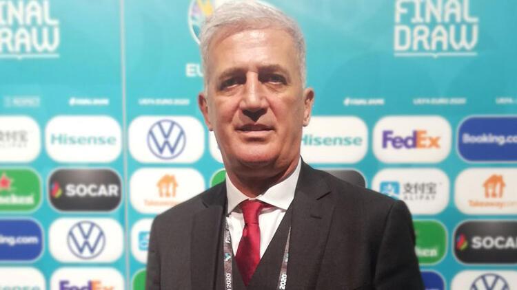 Vladimir Petkoviç: Türkiye çok iyi bir jenerasyon yakaladı