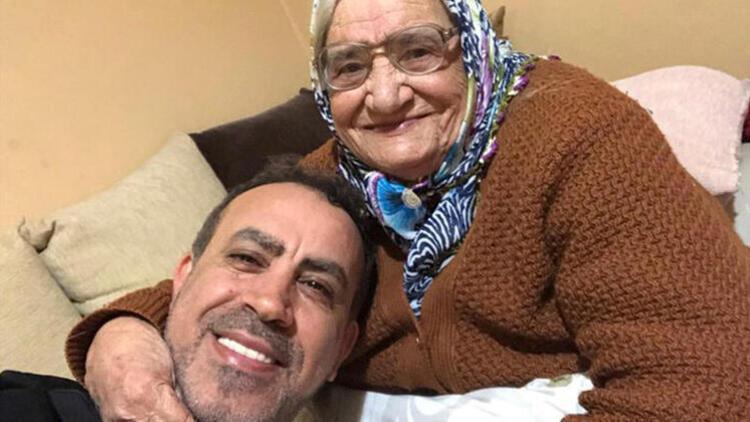 Haluk Levent: Anneme çok şey borçluyum