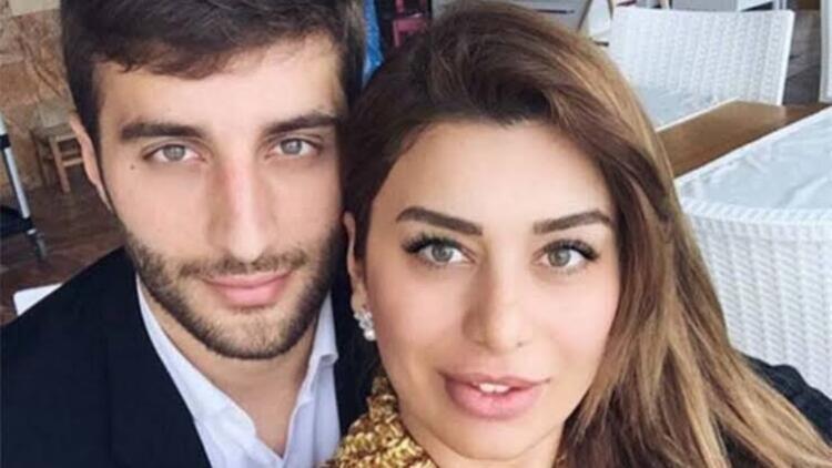 Ebru Şancı ve eşi Alpaslan Öztürk kimdir?
