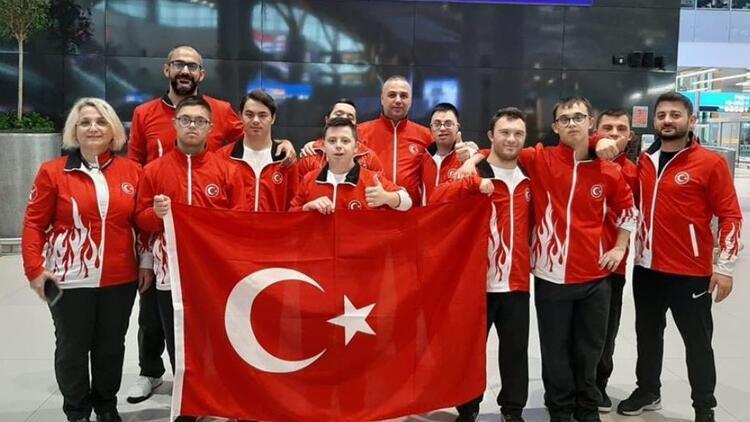 Talha Ahmet Erdem'den altın madalya! Türkiye için bir ilk