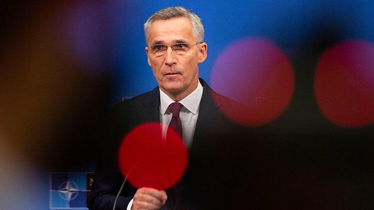 NATO Genel Sekreteri Stoltenberg: 5. madde NATO'nun çekirdeğidir