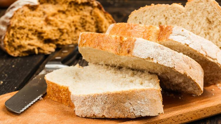 Bu Yöntemlerle Katkı Maddesiz Ekmeği Anlayabilirsiniz