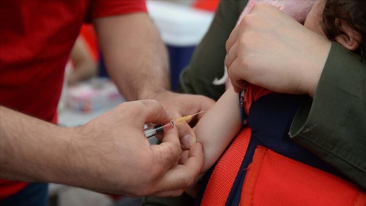 Kızamık aşısı ne zaman yapılmalı?