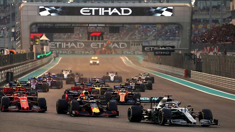 Formula 1'de hangi pilot ve hangi takım lider? Formula 1 takım ve pilot sıralaması