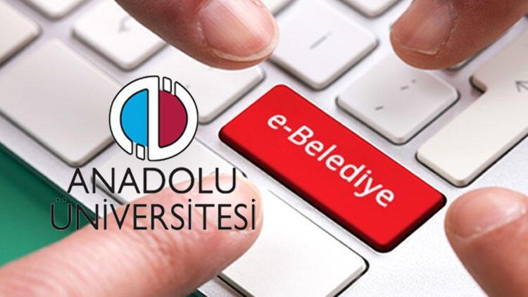 İmzalar atıldı! İçişleri Bakanlığı ile Anadolu Üniversitesi'nden iş birliği