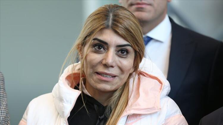 Kayserispor Başkanı Berna Gözbaşı kimdir?