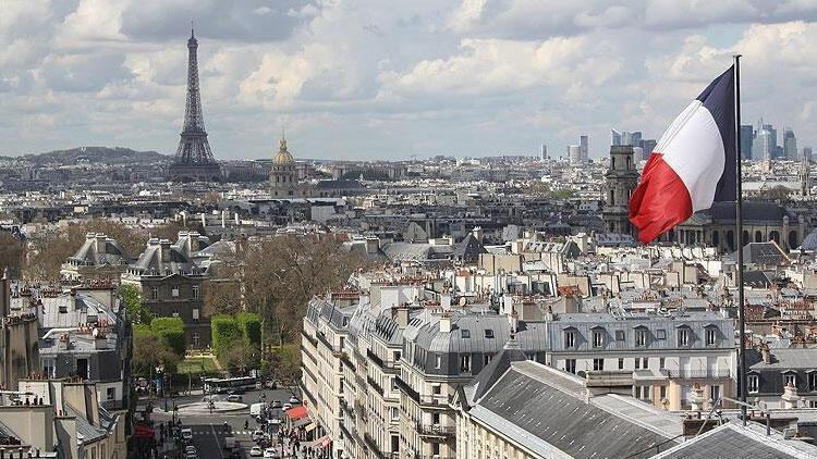 ABD'nin vergi misillemesine Fransa'dan tepki