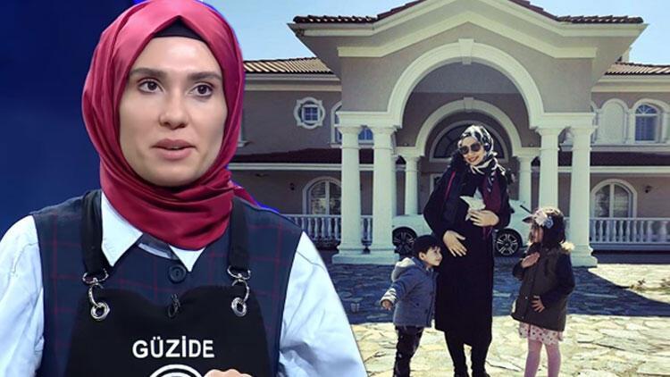 Evi ile gündeme gelen MasterChef Güzide Mertcan ve eşi Mustafa Mertcan kimdir?