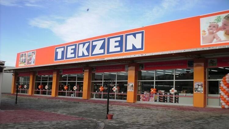 Tekzen çalışma saatleri 2021 – Tekzen mağazası saat kaçta açılıyor ve kapanıyor?