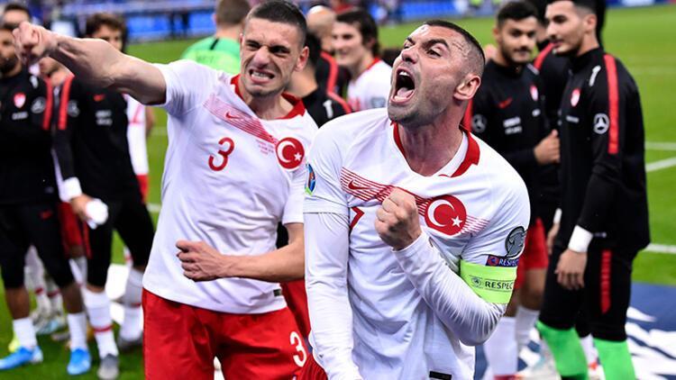 UEFA resmen sordu! 'Türkiye?'