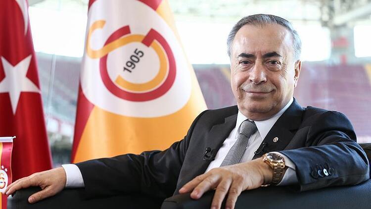Galatasaray Başkanı Mustafa Cengiz'den flaş açıklamalar!
