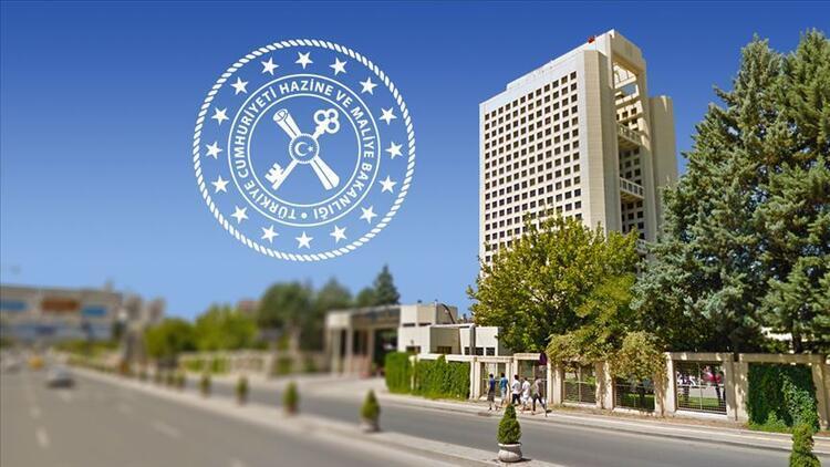 Son dakika...Vakıflar Bankası'nın %58.5 hissesi Hazine ve Maliye Bakanlığı'na devredildi