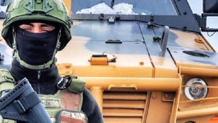 MSB açıkladı: Van'da silah kazası sonucu bir şehit