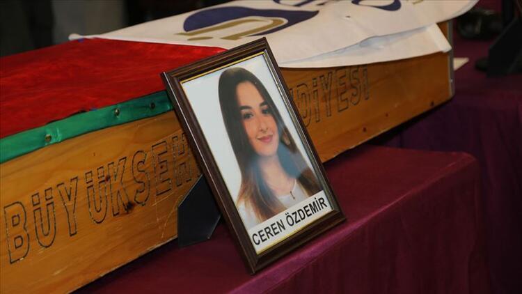Ceren Özdemir'i kim öldürdü? Ceren Özdemir'in katili ortaya çıktı mı?