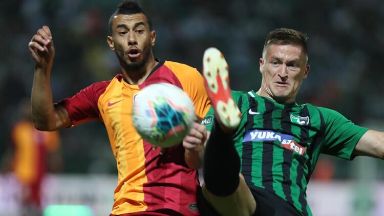 Son Dakika | Galatasaray'da beklenen ayrılık! Belhanda...