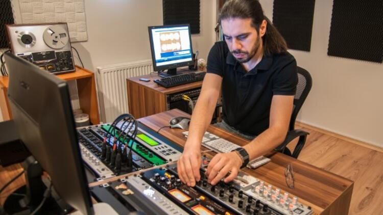 Müziğin Mastering Aşaması Türkiye'de İlk Kez Bir Kitap Oldu