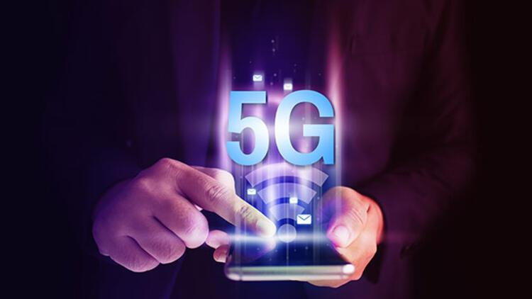 """""""5G kullanıcı sayısı, 2025 yılında 2,6 milyara ulaşacak"""""""