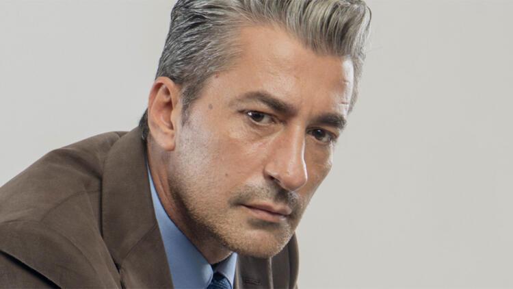 Erkan Petekkaya'nın dizi projesi iptal