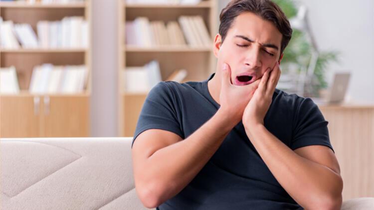 Diş apsesi nasıl geçer? Diş apsesine ne iyi gelir