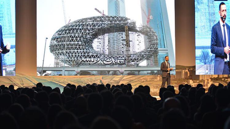Yeni nesil sürdürülebilir şehirler daha çok teknoloji, daha az kaynakla inşa edilecek