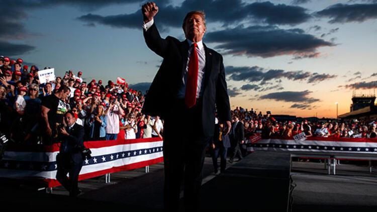 Trump'a soğuk duş... 'Başka çaremiz yok'