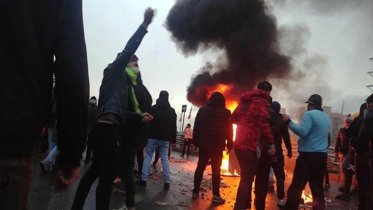 Bomba iddia: Binden fazla gösterici ölmüş olabilir