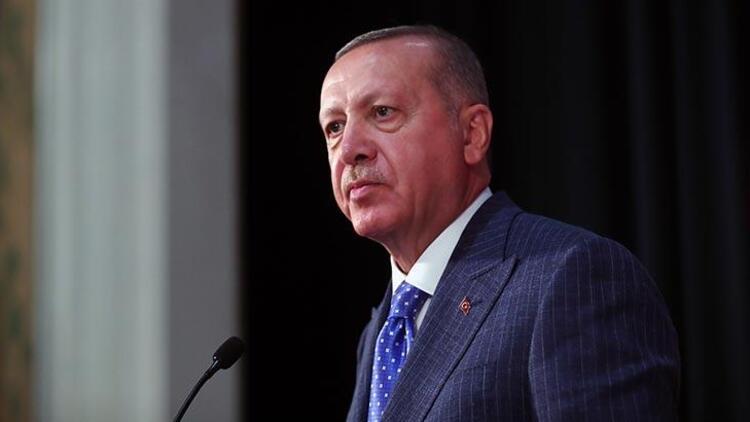 Cumhurbaşkanı Erdoğan İngiltere'den ayrıldı