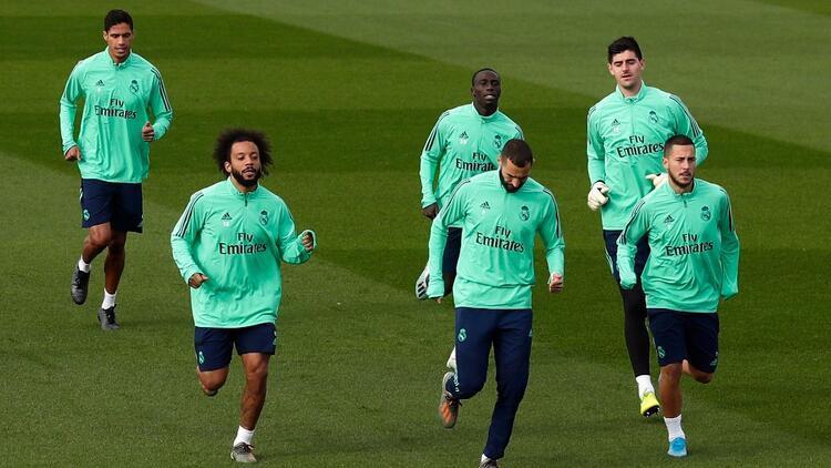 Real Madrid Türkiye'nin tanıtımını yapacak iddiası