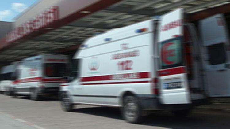 Beşiktaş'ta şüpheli ölüm