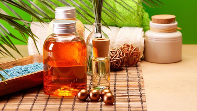 Daha Sağlıklı Bir Cilt İçin Aromaterapi
