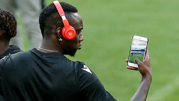 Galatasaray'ın sürpriz Mbaye Diagne planı!